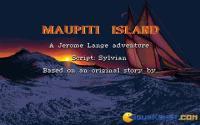 Maupiti Island download