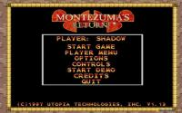 Montezuma's Return download