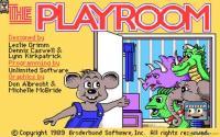 Playroom download