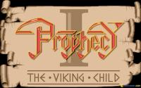 Prophecy 1 - The Viking Child download