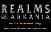 Realms of Arkania 2 - Star Trail download