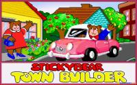 Stickybear Town Builder download