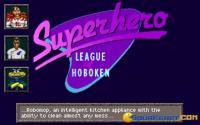 Superhero League of Hoboken download