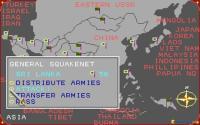 Distribute Armies