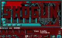 Shogun download