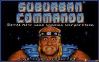 Suburban Commando download