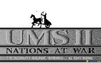 UMS II - Nations at War download
