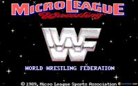 Micro League Wrestling 2 download