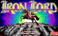 Iron Lord download