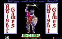 Knight Games download
