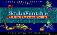 Scuba Venture download