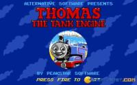 Thomas The Tank Engine and Friends download