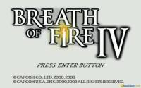 Breath of Fire IV download