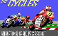 Grand Prix: The Cycles download