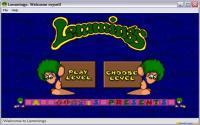 Lemmings '95 download