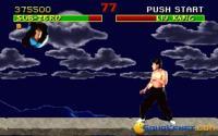 Sub Zero vs Liu Kang