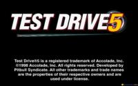 Test Drive 5 download