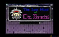 The Lost Mind of Dr. Brain download