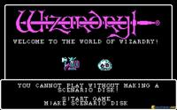 Wizardry I: Proving Grounds of the Mad Overlord download