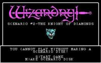 Wizardry II: The Knight of Diamonds download