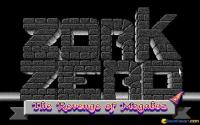Zork Zero download