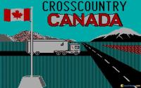 Cross Country Canada download
