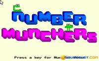 Number Munchers download