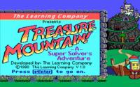 Super Solvers: Treasure Mountain download