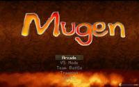 Samurai Shodown VS. MUGEN download