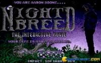 Night Breed: The Interactive Movie download