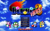 Bubble Bobble Hero 2 download