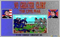 No Greater Glory download