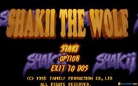 Shakii The Wolf download