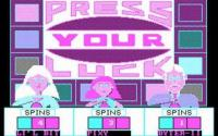 Press Your Luck download