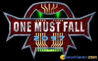 One Must Fall 2097 download