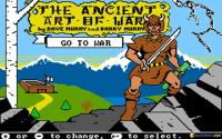 Ancient Art of War download