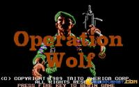 Operation Wolf download