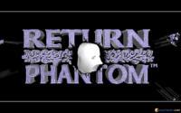 Return of the Phantom download