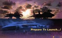 Prepare to launch