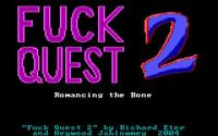 Fuck Quest 2: Romancing the Bone download