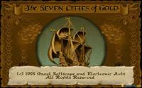 Seven cities of gold commemorative edition download