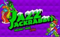 Jazz Jackrabbit: Holiday Hare 1994 download