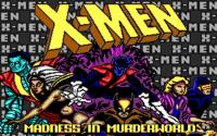 X-Men: Madness in The Murderworld download
