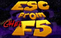 Chewy: ESC from F5 download