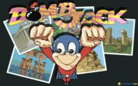 Bombjack download