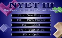 Nyet 3: The Revenge of The Mutant Stones download