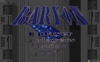 Baryon download