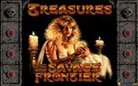 Treasures of the Savage Frontier download
