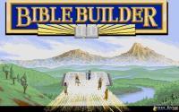 Bible Builder download