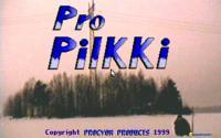Pro Pilkki download
